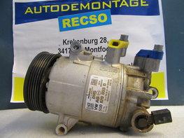 POLO A1 Ibiza Aircopomp airco condensor 5Q0820803D
