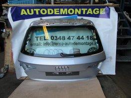 Audi A3 8V Achterklep koffer klep met ruit LA7W