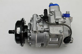 Touareg Aircopomp  compressor 7H0820805 J F H 2.5 TDI