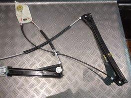 Polo 6R 3 deurs Mechanisme ruitmechaniek links 6R3837461C
