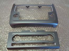 Polo 6C Interieurlijsten Set met 6C0858071