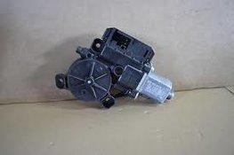 Polo 6R 6C 2 deurs uitvoering ruitbedieningsmotor Rechts 6R0959802CE