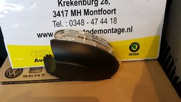 Golf 6 Touran Buitenspiegel Knipperlicht links 5K0949101A