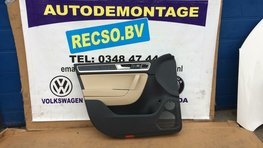 VW Touareg 7P Binnen deur paneel links voor 7P6867011 LC7