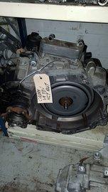 DSG Versnellingsbak Automaat 1,9 TDI JPL HQN KCT KCW HLH GYR LRA KPW