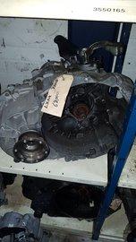 Versnellingsbak VW Audi Skoda Seat LXM 6 Bak 1.4 TSI