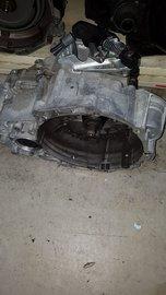 Versnellingsbak PDV Audi S3 8V VW GOLF 7R 4-Motion 6-Gang