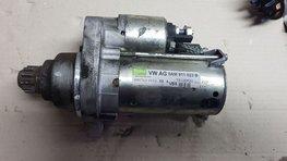 VAG Gebruikte Startmotor 0AM911023B 1.4 TSi