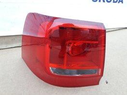 VW Sharan 2015 links achterlicht 7N0945095G