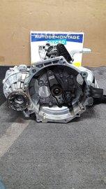 Versnellingsbak  Caddy 3 1.6 TDI QYG