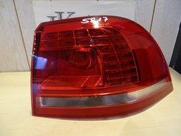 VW Touareg achterlicht led Links achter 7P6945208