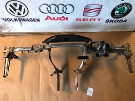 VW Beetle 2016 Dashboard Frame 5C1857017C