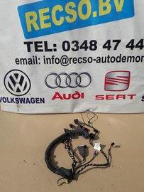 VW Touareg 7P Kabelboom Voor Portier deur 7P6971161GT