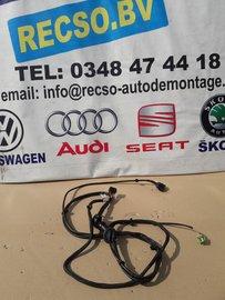 VW Touareg 7P Kabelboom stopcontact Trekhaak 7P6971124