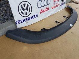 VW Golf 5 voorbumper onderlip spoiler 1K0805903A