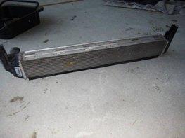 VW Polo 6R 6C Extra Radiateur 6r0145805h