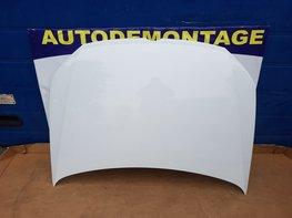 Polo 6C Motorkap Nieuw wit Pure white LC9A Nieuw gespoten