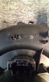 Aanjager kachelmotor POLO IBIZA kachel 6Q181915J 6R1819015