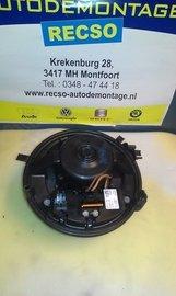 Aanjager kachelmotor ventilator VAG kachel 5Q0907521E