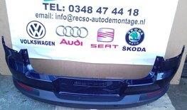 Achterbumper Bumper Nieuw VW Tiguan  PDC Inpark LH5X