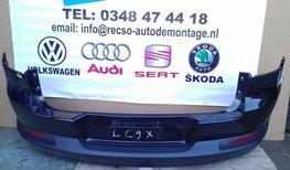 achterbumper Bumper VW Tiguan LC9X