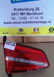 Achterlicht Passat B8 Sedan Links binnen LED 3G5945307