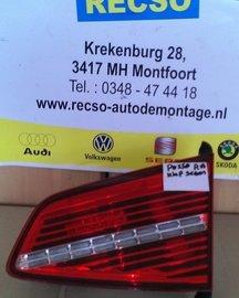 Achterlicht Passat B8 Sedan Rechts binnen LED 3G5945308A
