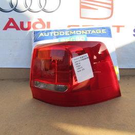 VW Sharan 2015 Rechts achterlicht 7N0945096G