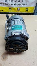 Aircopomp Airco compressor 7H0820803D/F Caddy Transporter T5
