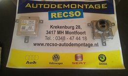 AUDI A4 VW XENON STARTER 8K0941597E