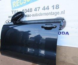 Audi A7 4G 2011+ Portier deur links voor LX5R sportback
