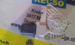 Audi Ruitbediening motor ruit 8K0959812A