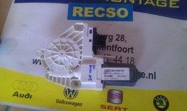 Audi Ruitbedienings motor ruiten  8K0959801 8K09959801A 8K0959801B