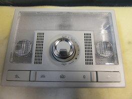 Binnenverlichting Polo 6C Panorama bediening verlichting  5C6959561