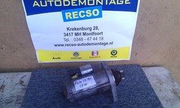 Gebruikt Startmotor 02Z911024A Polo 6R Ibiza 1.2 CFW 1.6 TDI Cay