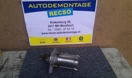 Gebruikte Startmotor 0AM911023K Polo 6R 1.2 TSI Benzine