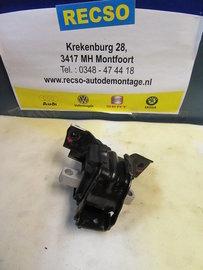 POLO 6C A1 Ibiza Versnellings Baksteun console 6R0199555D 1.4 TDI CUS