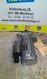 Starter startmotor 0AH911023F 1,1kW  voor VW Audi