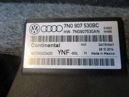 VW 7N0907530BC Gateway Canbus