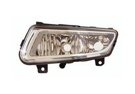 Polo 6R mistlamp Mistlamp met bochtlicht 6R0941061B Links