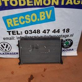 RADIATOR 1K0121251DF 1K0121251DL 1K0121251AR