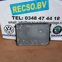 Radiateur5K0121251J 5K0121251AA 1K0121251BB 5K0121523B