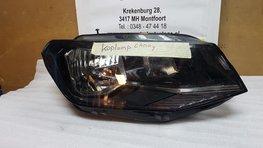 VW Caddy Rechts voor Koplamp 2K1941016B Origineel