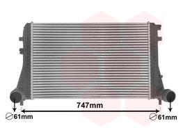 VW Caddy 1.6 TDI Intercooler1K0145803AF