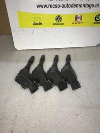 VW Arteon Audi Seat Skoda bobine set 06H905110G