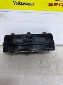 VW Passat B8 Touran Clima Control Achter Climatronic 3G0907049D