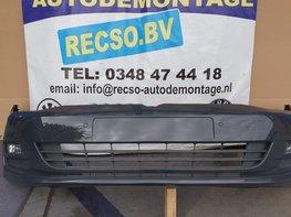 VW Golf 7 Voorbumper LI7F 4X PDC Met KLS