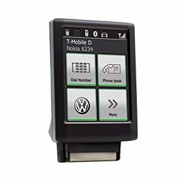 Bluetooth Touch adapter 3C0051435TA
