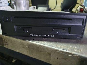 Discover Media navigatie 3Q0035864 PASSAT B8 POLO