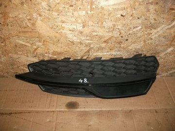 Audi A3 8V S-Line bumper ventielatierooster Rechts 8V3807682G